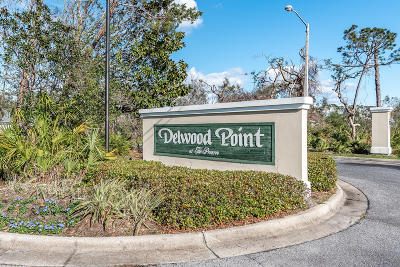Panama City Beach Single Family Home For Sale: 4630 Delwood View Boulevard