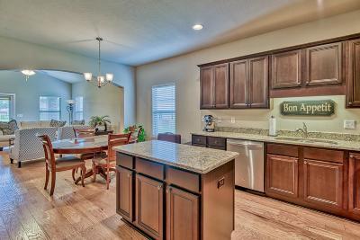 Santa Rosa Beach Single Family Home For Sale: 340 Pin Oak Loop
