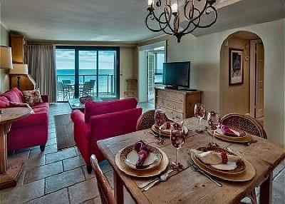 Miramar Beach Condo/Townhouse For Sale: 4251 Beachside Ii #UNIT 251