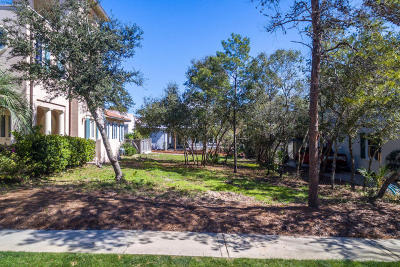 Miramar Beach Residential Lots & Land For Sale: LOT 6 Rue Martine