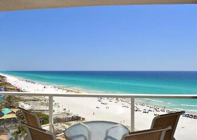 Miramar Beach Condo/Townhouse For Sale: 4297 Beachside Ii Drive #UNIT 297