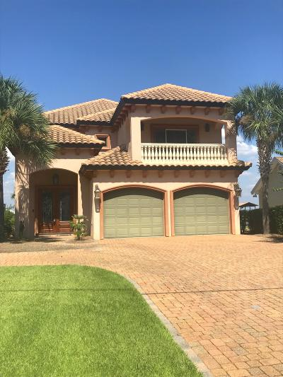 Single Family Home For Sale: 682 Bayshore Drive