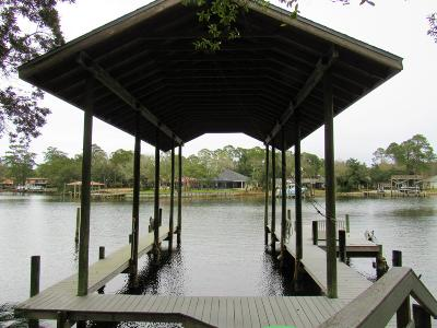 Niceville Single Family Home For Sale: 307 Osceola Court