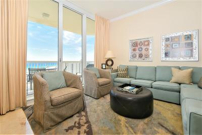 Destin Condo/Townhouse For Sale: 15100 Emerald Coast Parkway #PH2