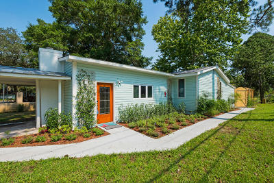 Santa Rosa Beach FL Single Family Home For Sale: $399,000