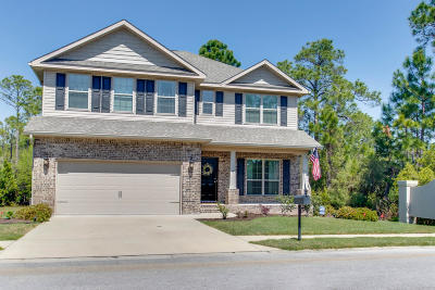 Walton County Single Family Home For Sale: 16 Chelsea Drive
