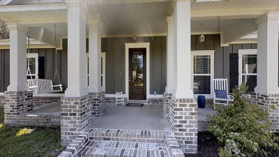 Navarre Single Family Home For Sale: 3033 Shearwater Drive