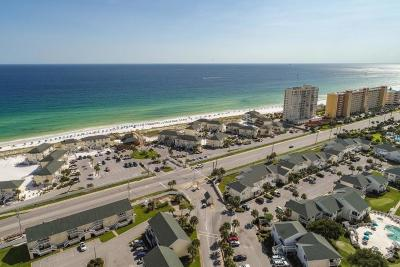 Destin Condo/Townhouse For Sale: 775 Gulf Shore Drive #UNIT 35