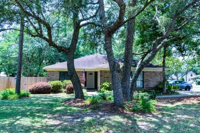 Niceville Single Family Home For Sale: 702 Caribbean Way