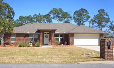 Navarre Single Family Home For Sale: 1956 Indigo Drive