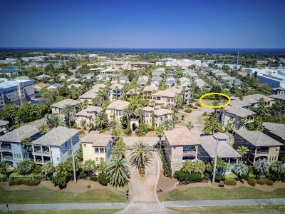 Miramar Beach Residential Lots & Land For Sale: LOT 17 St Tropez