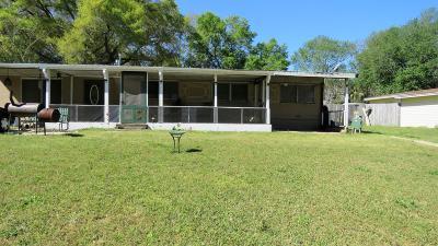 Okaloosa County Single Family Home For Sale: 113 Sikes Drive