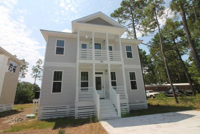 Santa Rosa Beach Single Family Home For Sale: 285 Indian Woman Road