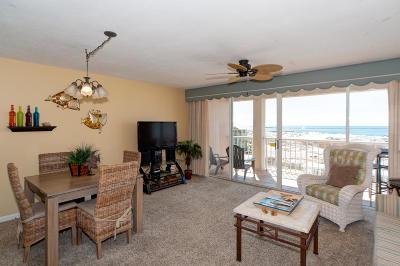 Destin Condo/Townhouse For Sale: 480 Gulf Shore Drive #408