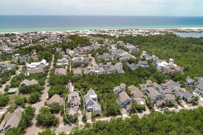 WaterSound, watersound, Watersound Beach Single Family Home For Sale: 19 W Salt Box Lane