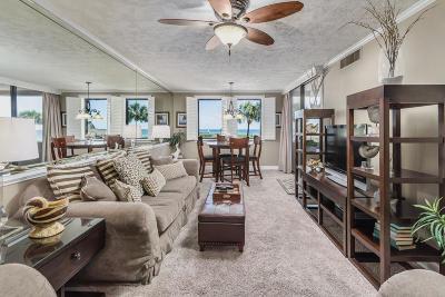 Destin Condo/Townhouse For Sale: 500 Gulf Shore Drive #119B