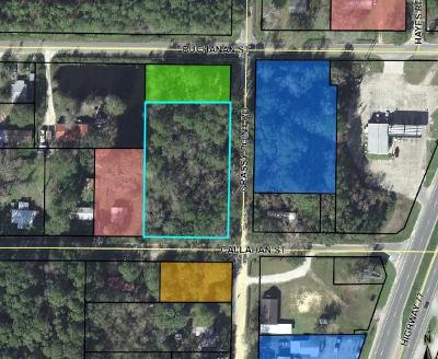 Panama City Residential Lots & Land For Sale: 1824 Callahan Road