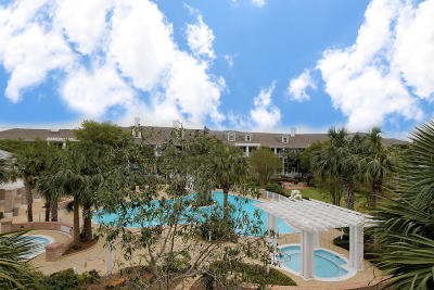 Miramar Beach Condo/Townhouse For Sale: 9200 Baytowne Wharf Boulevard #UNIT 543