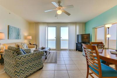 Panama City Beach Condo/Townhouse For Sale: 15817 Front Beach Road #UNIT 1-8
