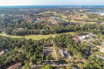 Miramar Beach Residential Lots & Land For Sale: 3414 Ravenwood Circle