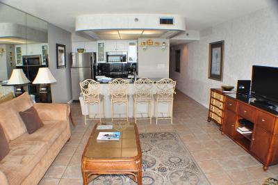 Panama City Beach Condo/Townhouse For Sale: 11347 Front Beach Road #UNIT 909