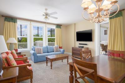 Miramar Beach Condo/Townhouse For Sale: 9500 Grand Sandestin Boulevard #2325