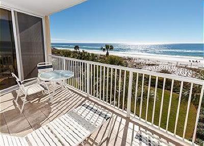 Fort Walton Beach Condo/Townhouse For Sale: 590 Santa Rosa Boulevard #UNIT 316