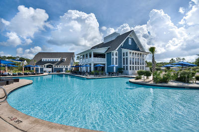 WaterSound, watersound, Watersound Beach Single Family Home For Sale: 8 Keel Court