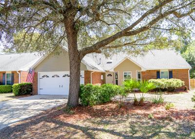 Okaloosa County Single Family Home For Sale: 4548 Parkwood Court