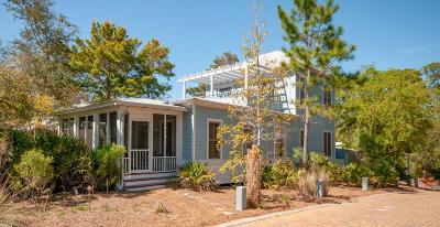 Single Family Home For Sale: 9 Creek Park Lane