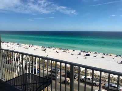 Miramar Beach Condo/Townhouse For Sale: 1200 Scenic Gulf Drive #605B