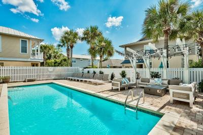 Frangista Beach Single Family Home For Sale: 29 Sarasota Street