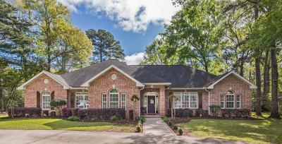 Crestview Single Family Home For Sale: 5967 Linene Drive