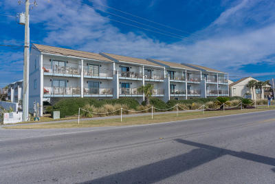 Miramar Beach Condo/Townhouse For Sale: 11 Driftwood Road #UNIT 5