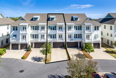 Kelly Plantation Condo/Townhouse For Sale: 4355 Bahia Lane