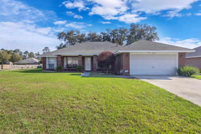 Pensacola Single Family Home For Sale: 8773 Conquest Court
