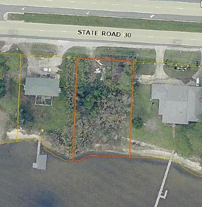 Mary Esther Residential Lots & Land For Sale: 1457 W Highway 98