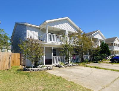 Fort Walton Beach FL Condo/Townhouse For Sale: $141,900