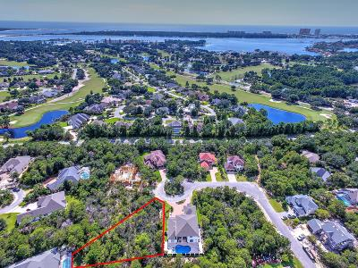 Residential Lots & Land For Sale: 3215 Blue Heron Boulevard