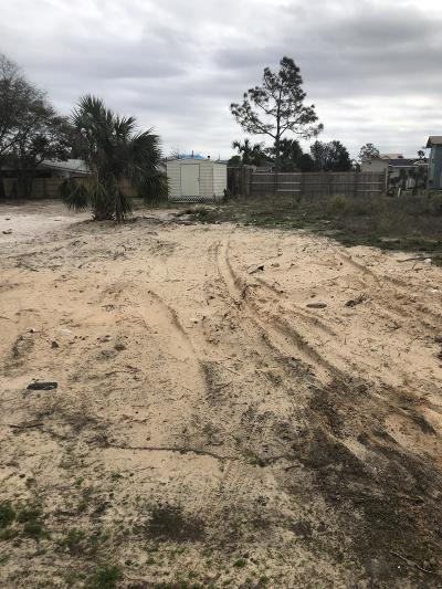 Panama City Residential Lots & Land For Sale: 4007 Crescent Drive