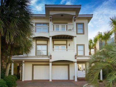 Destin Single Family Home For Sale: 46 Terra Cotta Way