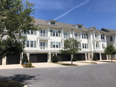 Destin Condo/Townhouse For Sale: 4353 Bahia Lane