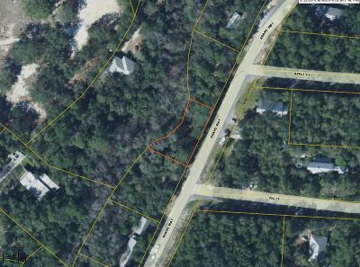 Santa Rosa Beach FL Residential Lots & Land For Sale: $99,000