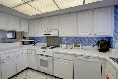 Fort Walton Beach Condo/Townhouse For Sale: 909 Santa Rosa Blvd #317
