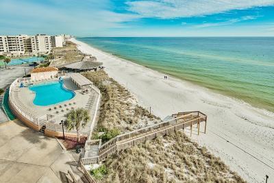 Destin Condo/Townhouse For Sale: 500 Gulf Shore Drive #614A