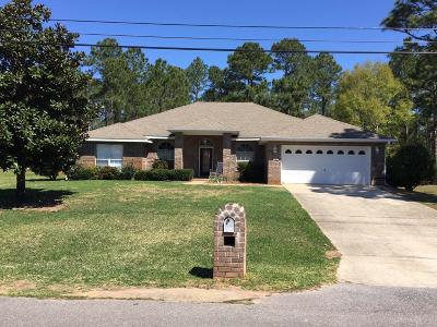 Navarre Single Family Home For Sale: 6636 Indian Street