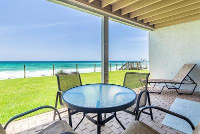 Santa Rosa Beach FL Condo/Townhouse For Sale: $559,000