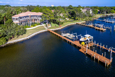 Destin Single Family Home For Sale: 4516 Olde Plantation Place