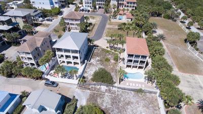 Miramar Beach Residential Lots & Land For Sale: Lot 9 Sandy Dune Circle