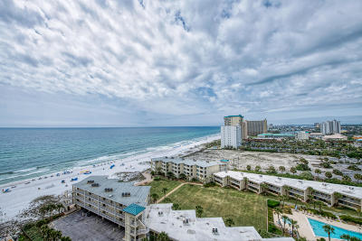 Destin Condo/Townhouse For Sale: 1040 E Highway 98 Drive #UNIT 161
